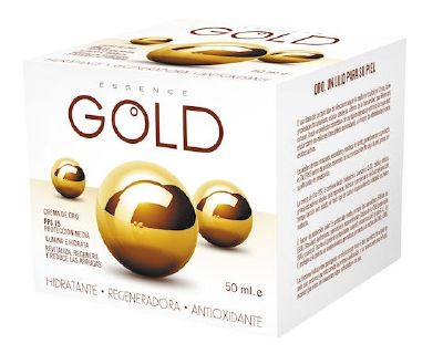 Crema de Oro Essence Gold