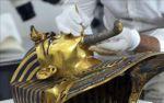 Reabre la tumba de Tutanjamun en Egipto tras restauración