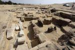 Descubren templo oculto de Ramsés II
